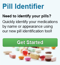 Pill Identification Tool
